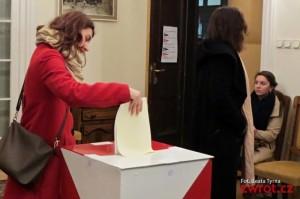 V Polsku začaly volby