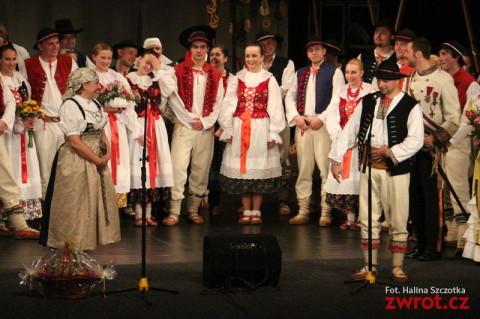 Oldřichovice mají hlavní cenu