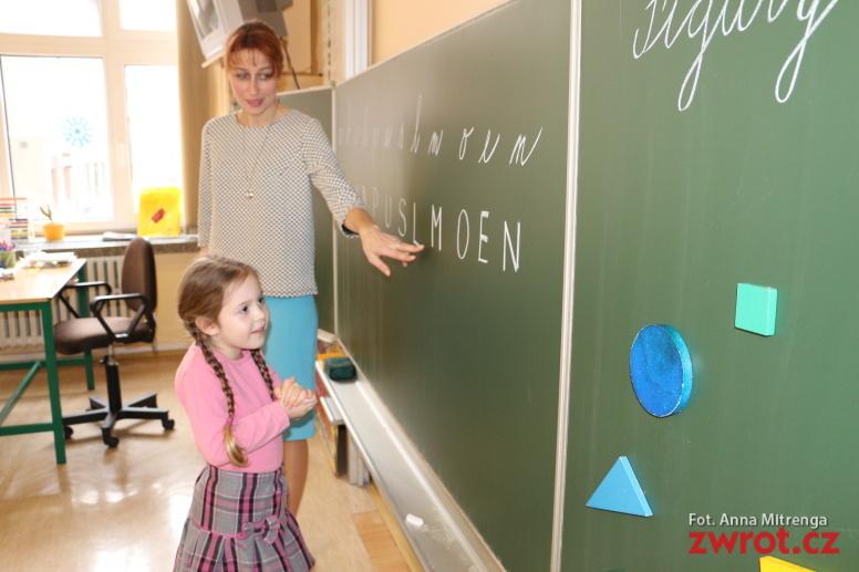Slevy zjízdného i pro polské děti ze Záolší