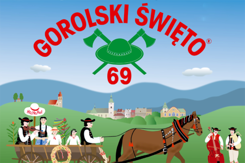 Máte už vstupenky na nedělní Gorolski Święto?
