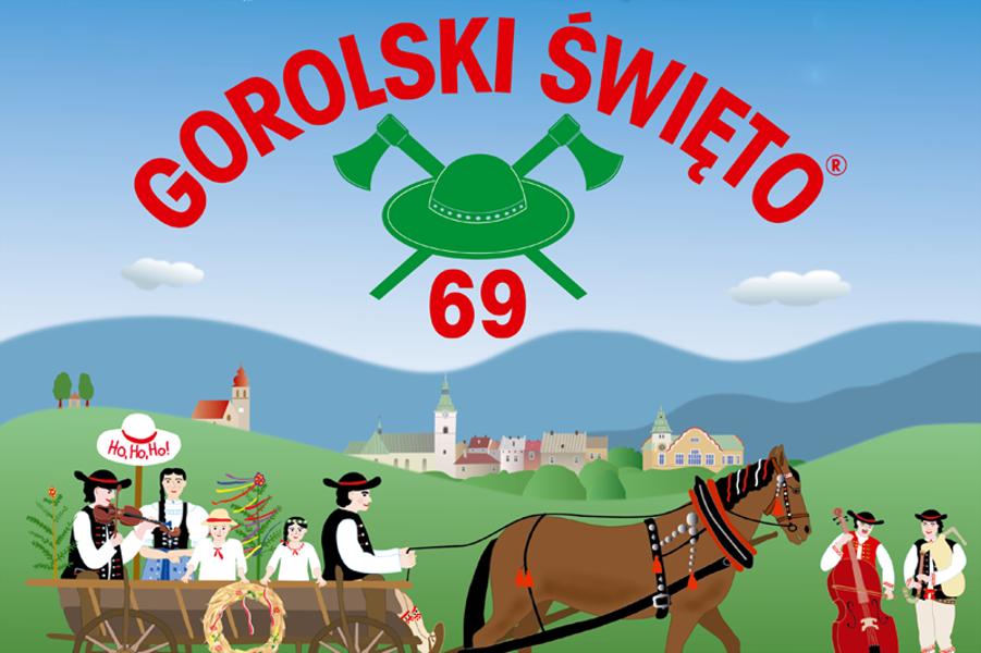 Další vstupenky na Gorolski Święto