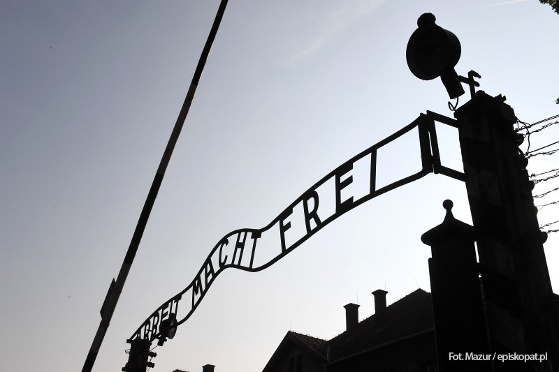 """Pozor na slova! Za """"polský tábor"""" hrozí vězení"""