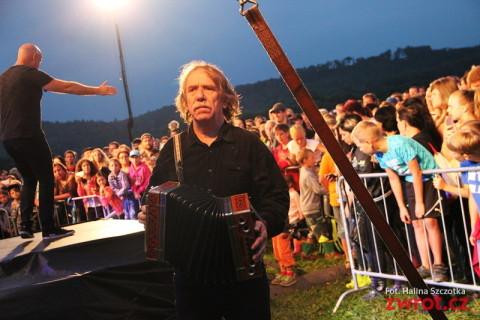 Koncert Jarka Nohavici se přesouvá na konec října