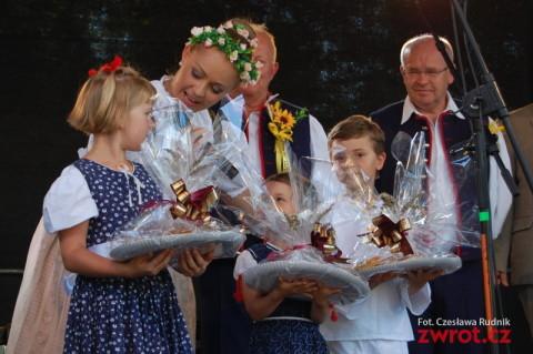 Ve Stonavě slavili nejenom zemědělci