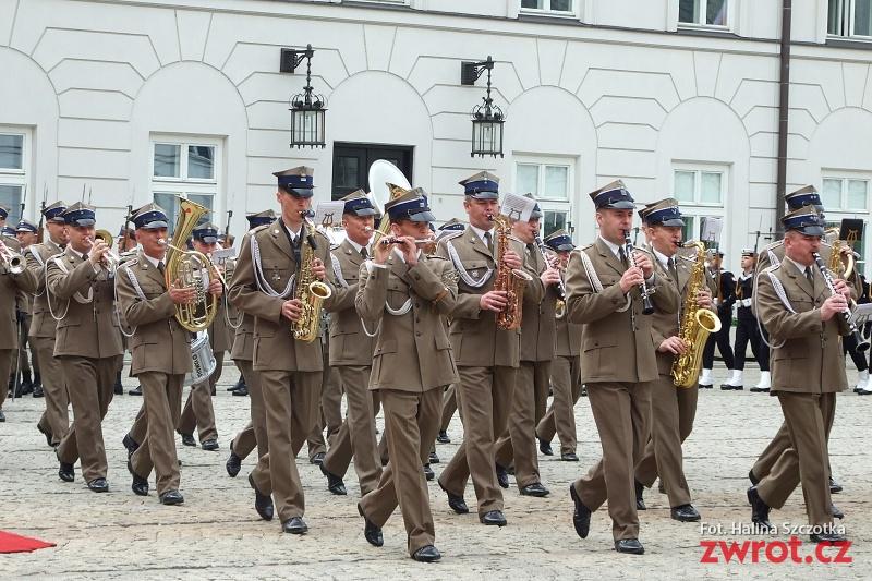 V Polsku je státní svátek