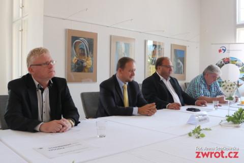 Rada kraje v Jablunkově