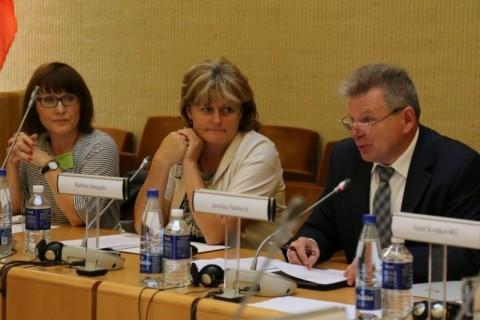 Diskutovali o polském školství v ČR a na Litvě