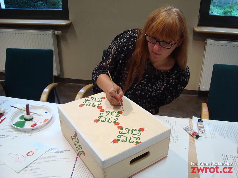 Role žen ve veřejném životě Těšínského Slezska