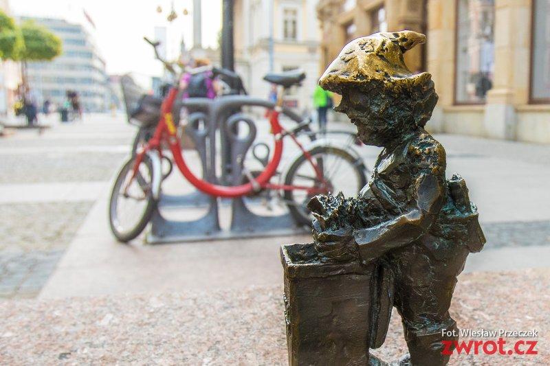 Polské město je nejlepší turistickou atrakcí