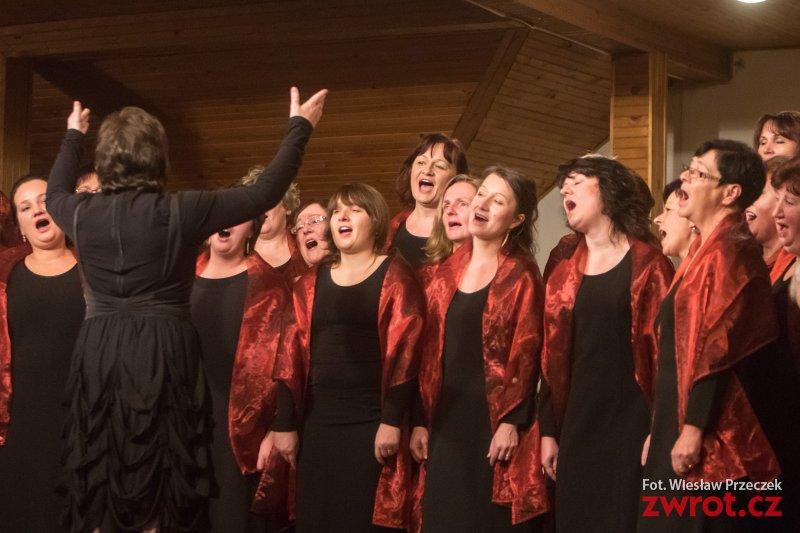 Ocenění pro Melodii a Collegium Canticorum