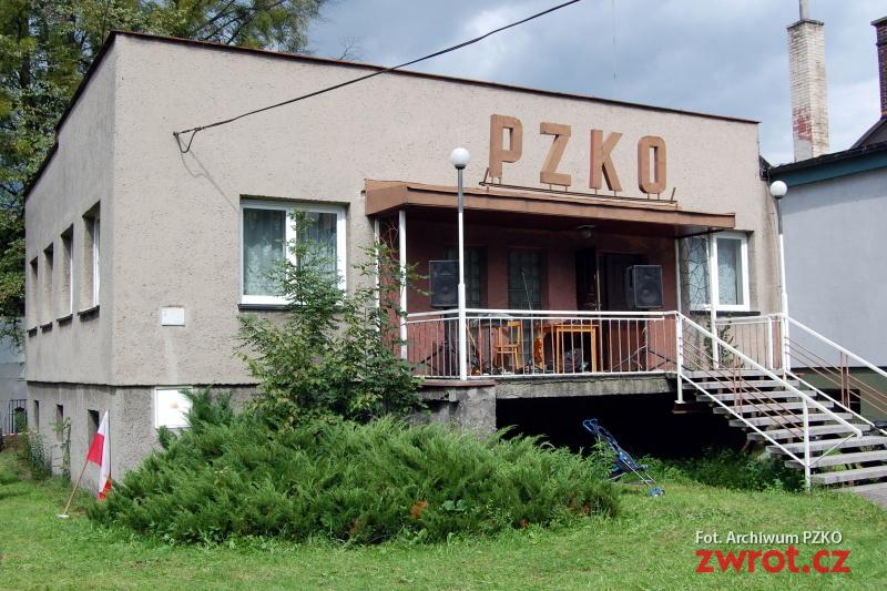 Dům PZKO v Petrovicích – slavnosti nebudou?