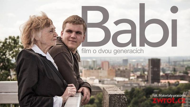 Babi – film o dvou generacích