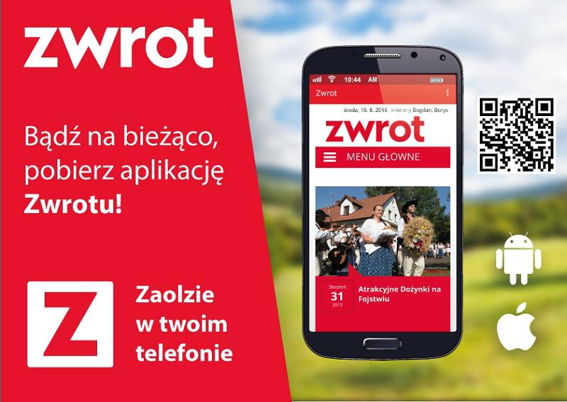 Náš region v mobilu