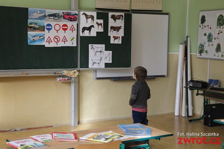 Polské školství na výstavě v Oldřichovicích