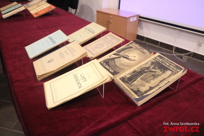 O ezoterických nakladatelstvích na Těšínsku