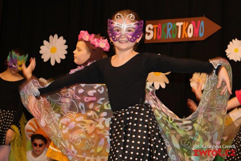 Škola v Bludovicích slaví jubileum
