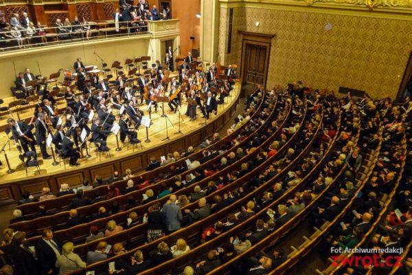 Koncert u příležitosti Dne nezávislosti Polska