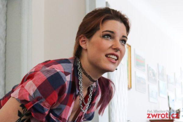 Michalina Olszańska nejlepší herečkou