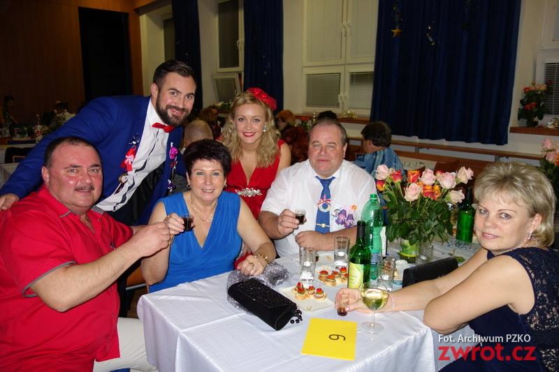 Ples PZKO v Dolní Lutyni ve znamení kvalitní zábavy