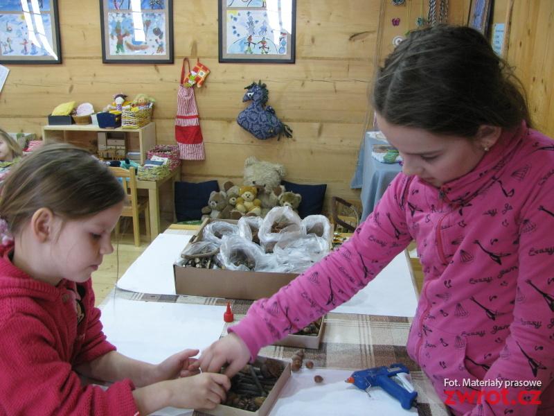 Nabídka aktivit pro děti vobdobí jarních prázdnin