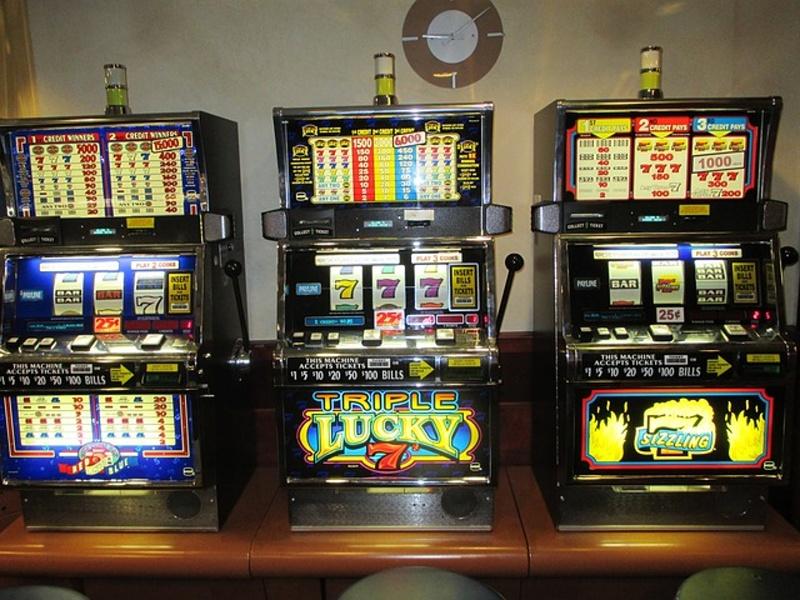 VHavířově chtějí úplný zákaz hracích automatů