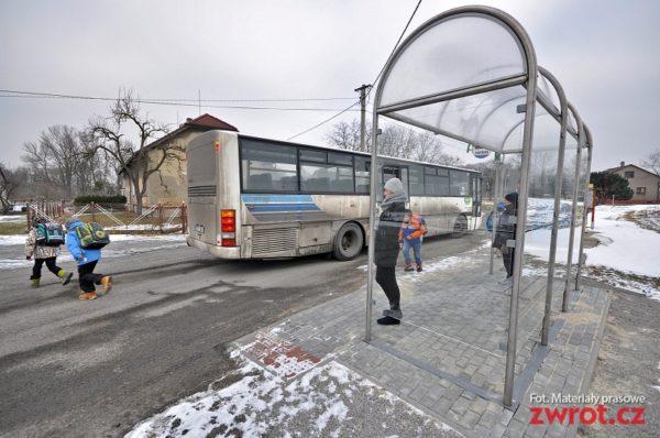 V Bohumíně budou mít nové autobusové zastávky
