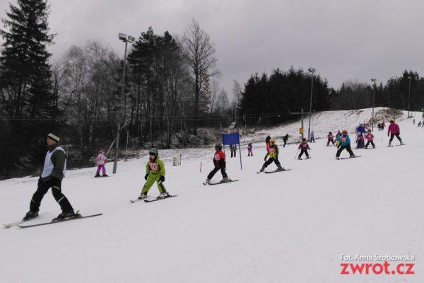 Zimní sportovní hry