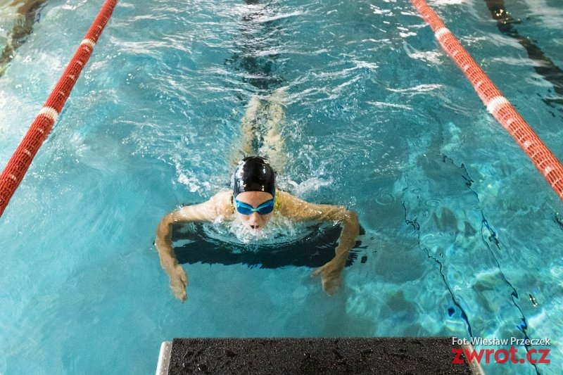 Havířov chystá opravu bazénu Delfínek