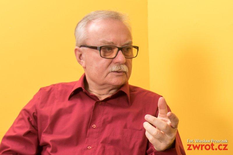 Iniciativy: Jan Ryłko