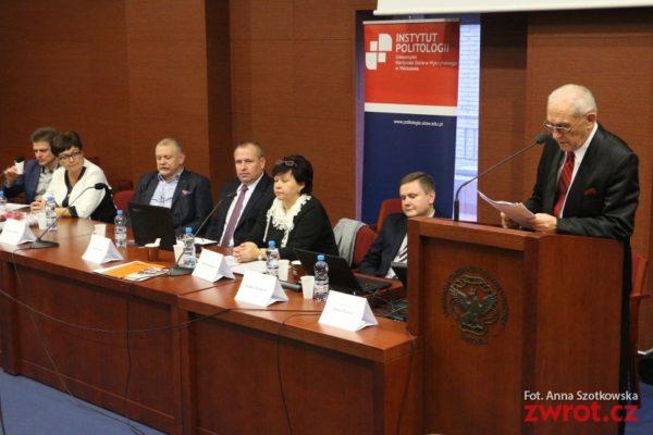 Iniciativy PZKO. Mezinárodní vědecká konference