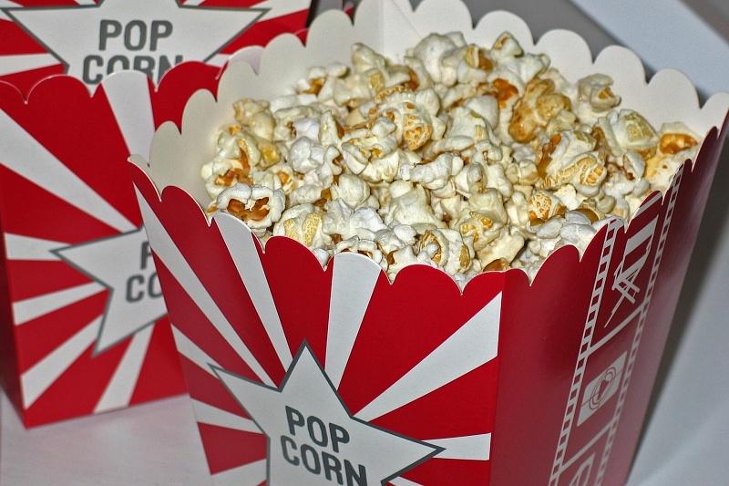Bohumínské kino spouští věrnostní program, nabízí popcorn zdarma