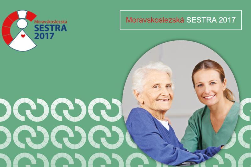 Moravskoslezská sestra 2017