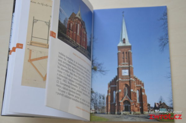 3x třinecké kostely