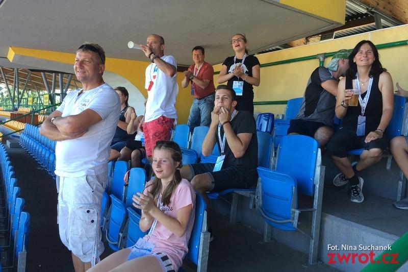 Igrzyska Polonijne – druhý den