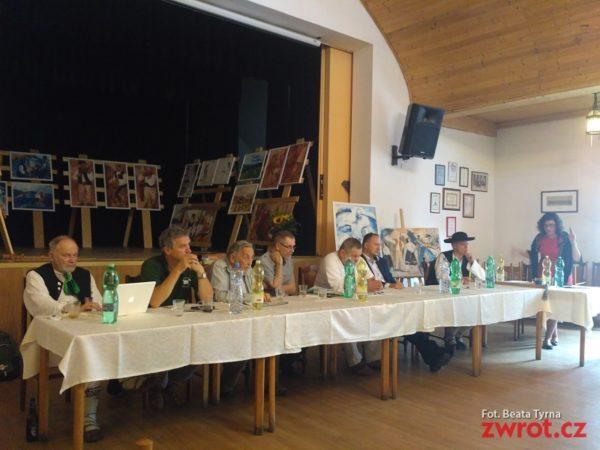 Panelová diskuze na Gorolskim Święcie