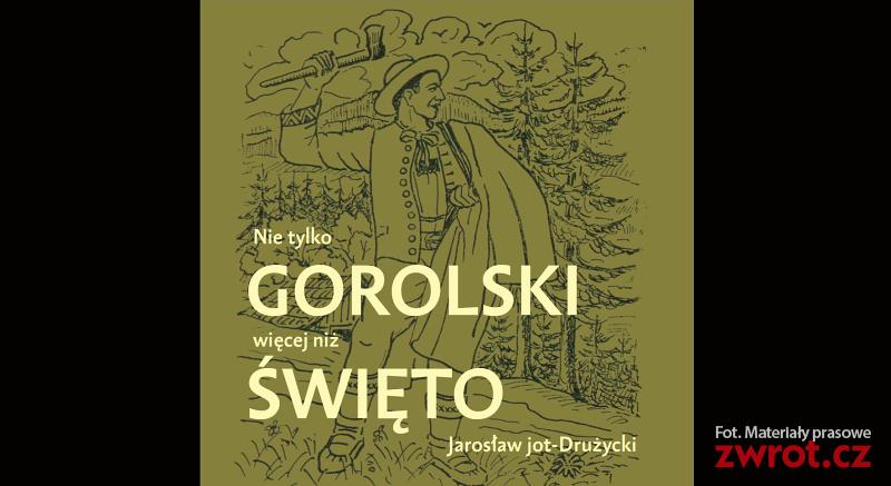 Co napsal Jot o Gorolskim Święcie