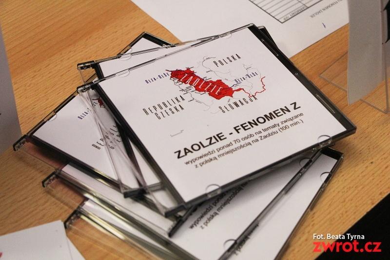 Premiéra filmu Zaolzie – fenomen Z