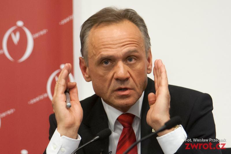 Stanisław Czudek bude hostem MUR
