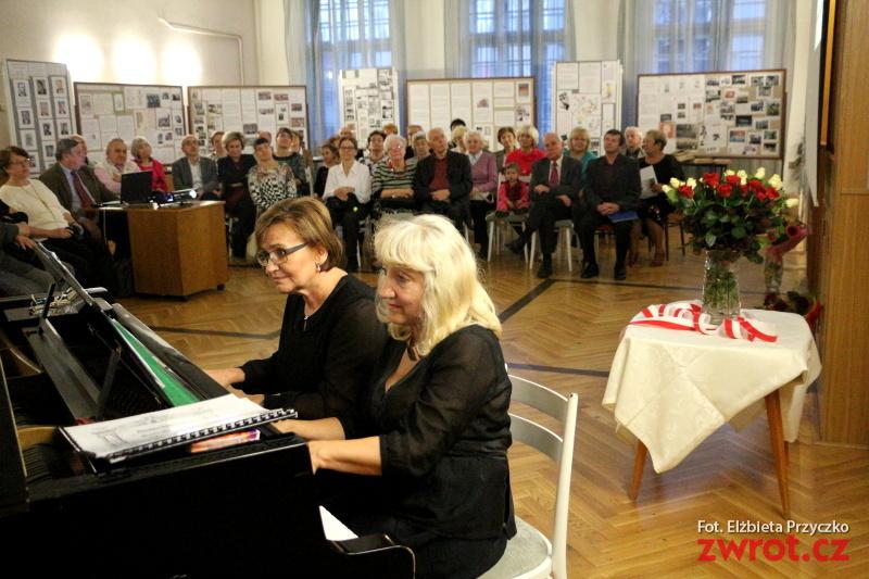 Oslavili PZKO i nezávislost Polska