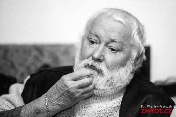 Před dvacet lety zemřel Wiesław Adam Berger