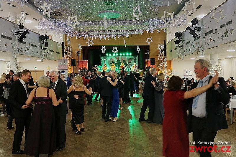 Polský ples v Karviné