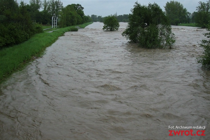 Společné protipovodňové kroky příhraničních obcí