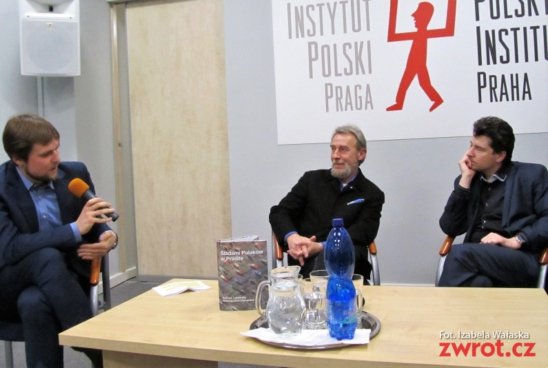Polský institut vydal knihu