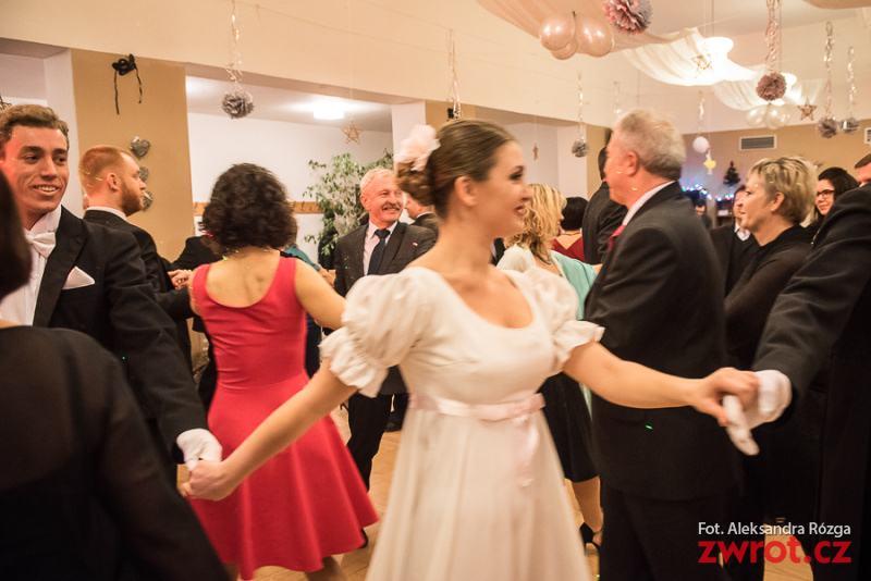 Z redakční pošty: Svibický ples PZKO