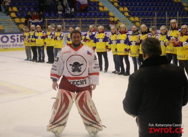 13. Světové zimní hry Polonie, den 4 – hokejisté se zlatem