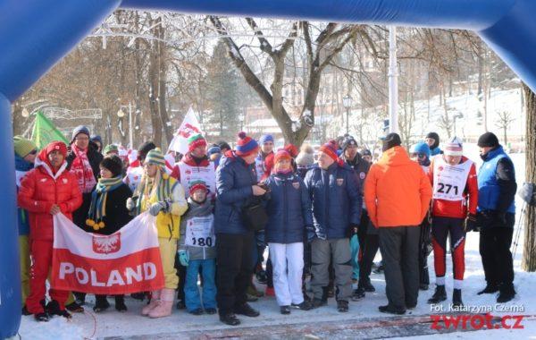13. Světové zimní hry Polonie, den 5.