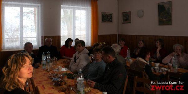 V Komorní Lhotce mají kalendář akcí plný