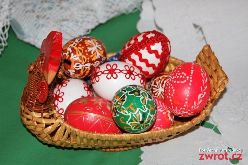 Velikonoční inspiraci najdete v Jablunkově