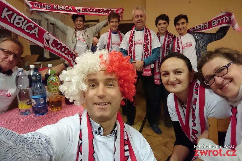Nové iniciativy 2017: Klub Fanoušků