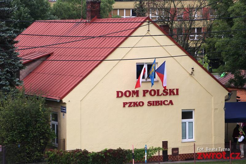 Nové iniciativy 2017: Polský dům PZKO Svibice